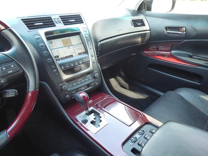 Lexus GS 460 2008 price $14,950