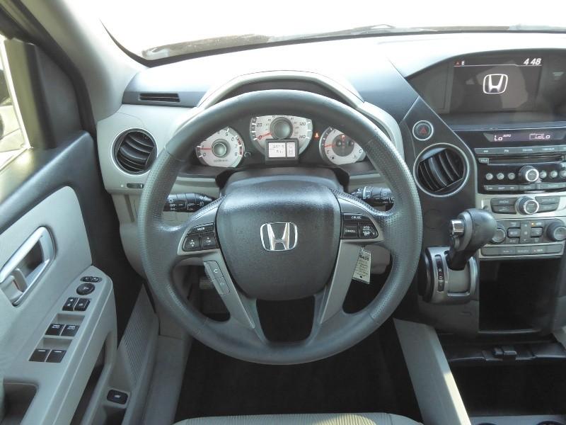 Honda Pilot 2015 price $10,950