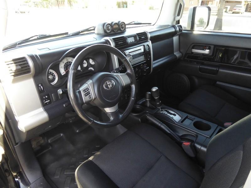 Toyota FJ Cruiser 2007 price $15,950
