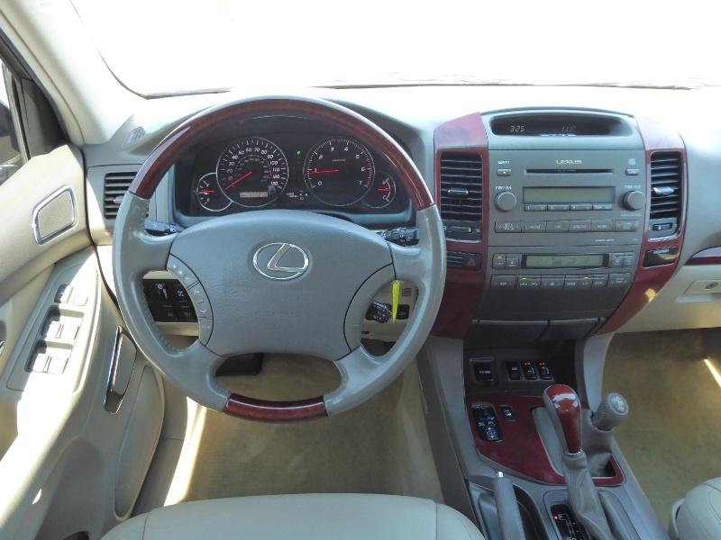 Lexus GX 470 2008 price $13,995