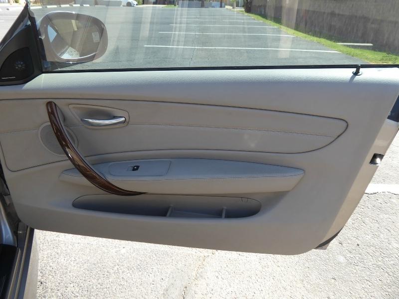 BMW 1-Series 2011 price $11,950