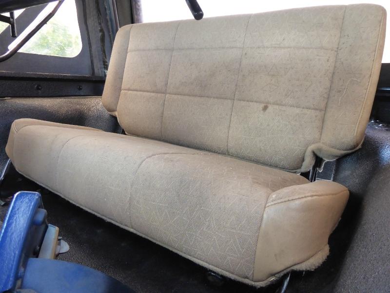 Jeep Wrangler 2002 price $11,950