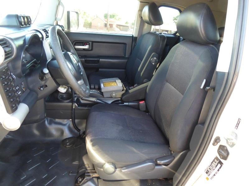 Toyota FJ Cruiser 2008 price $12,950