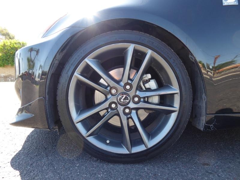 Lexus IS 250 2011 price $8,450