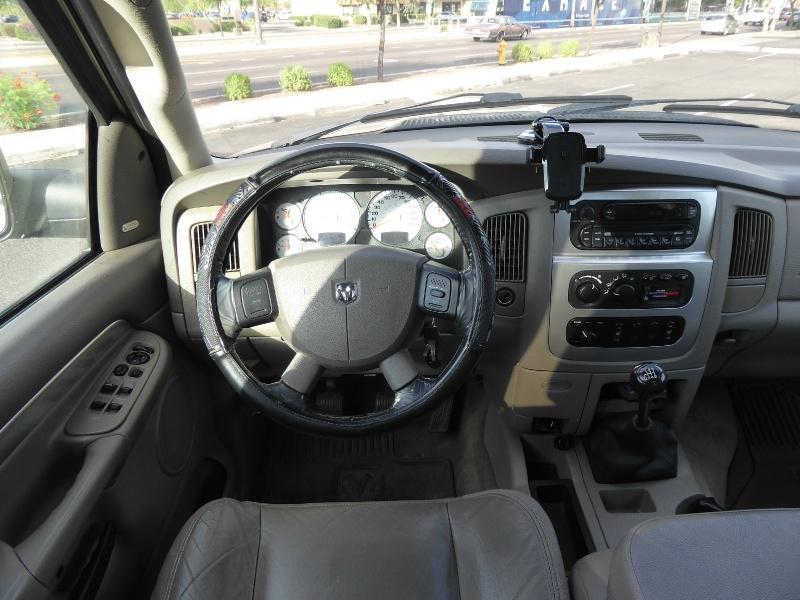 Dodge Ram 2500 2005 price $17,950