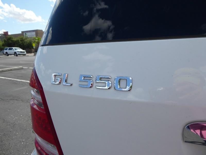 Mercedes-Benz GL-Class 2011 price $15,950