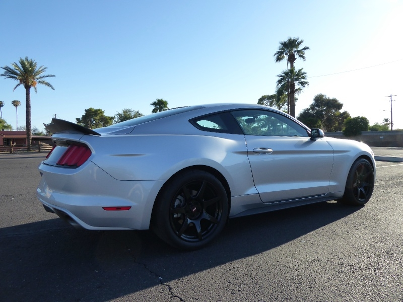 Ford Mustang 2017 price $22,950