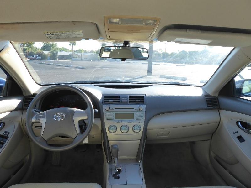 Toyota Camry 2009 price $6,450
