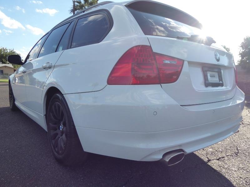 BMW 3-Series 2009 price $9,950