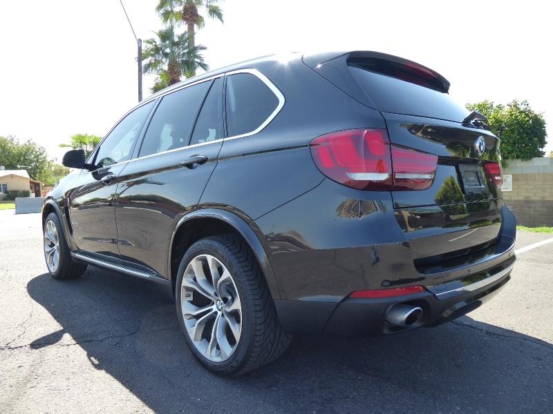 BMW X5 2015 price $21,950