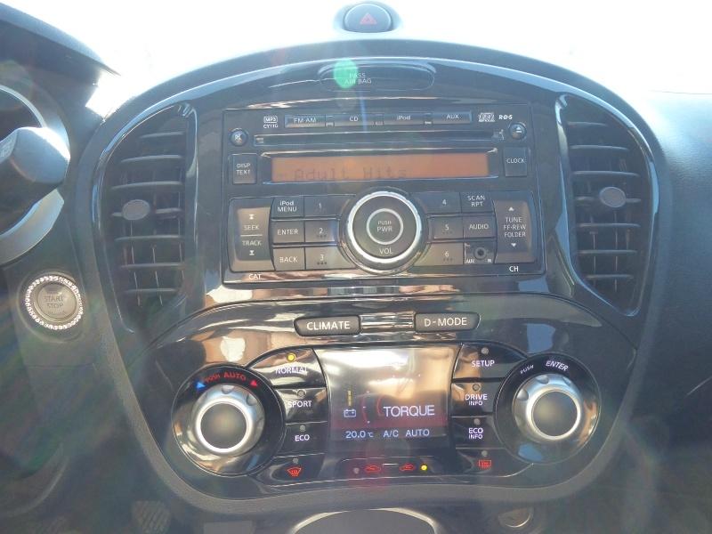 Nissan JUKE 2011 price $9,450