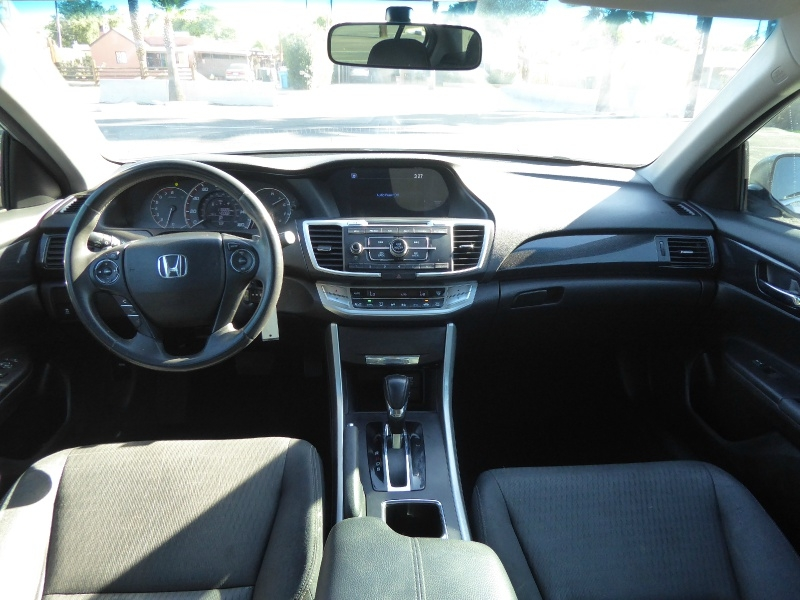 Honda Accord Sedan 2014 price $10,950