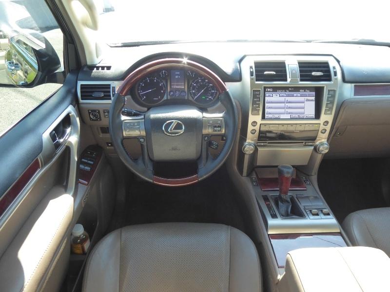 Lexus GX 460 2013 price $21,950