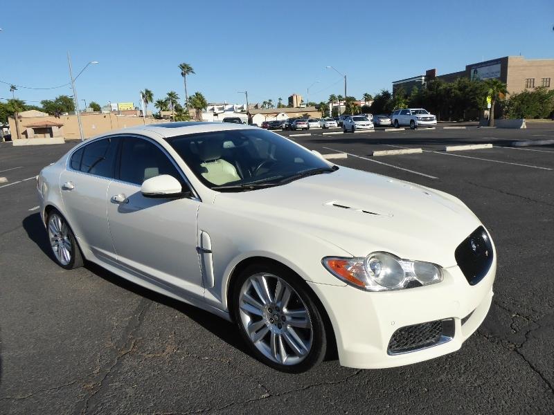 Jaguar XF 2010 price $17,995