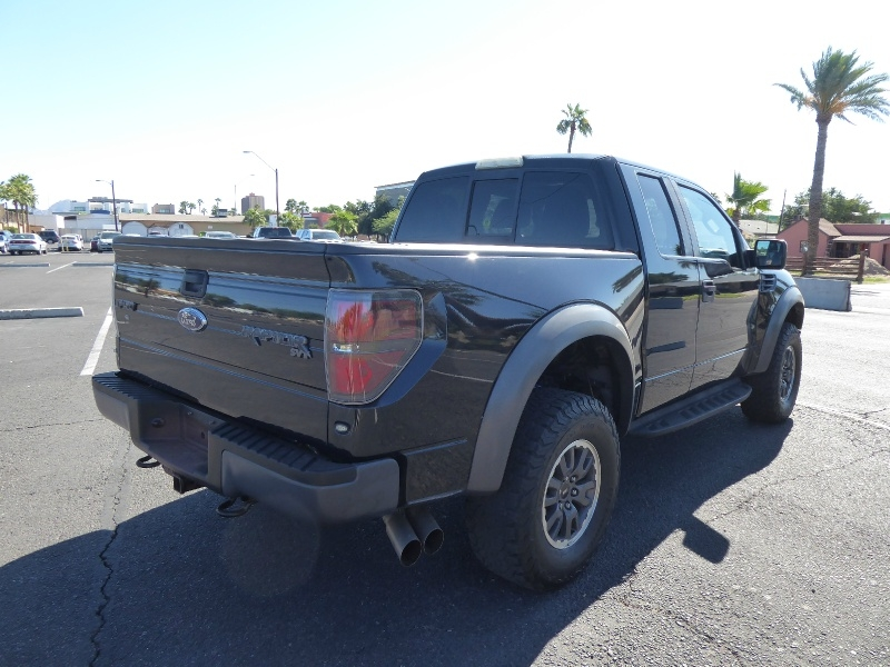 Ford F-150 2010 price $20,950