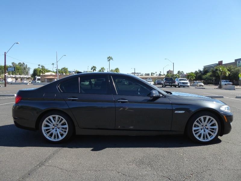 BMW 5-Series 2011 price $15,995