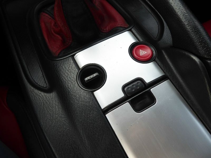 Honda S2000 2004 price $14,950