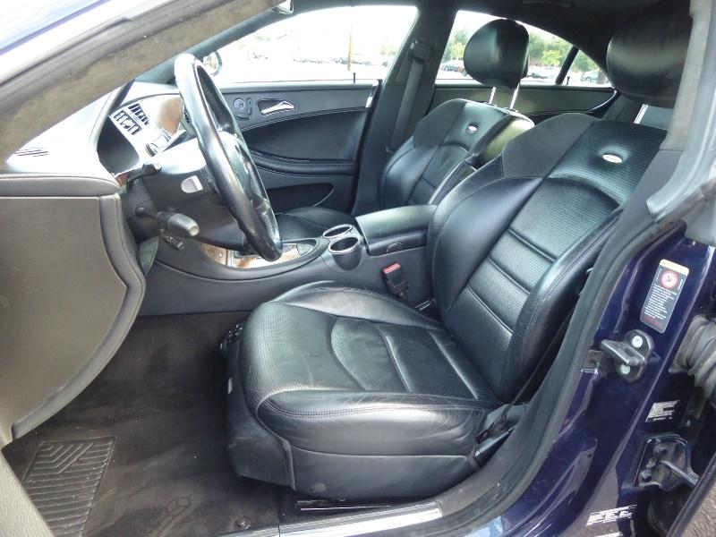 Mercedes-Benz CLS-Class 2006 price $12,995