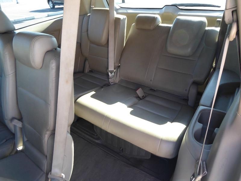 Honda Odyssey 2012 price $9,995