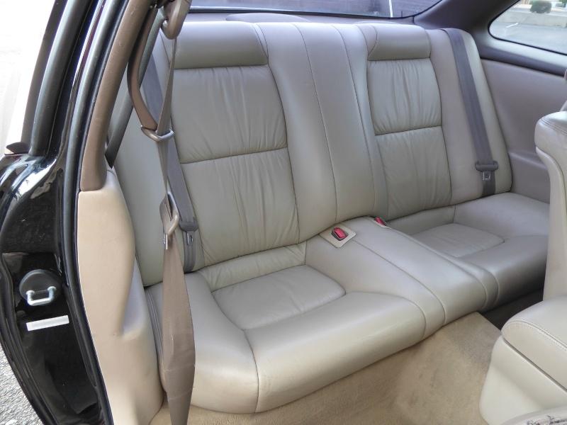 Lexus SC 300 Luxury Sport Cpe 1997 price $8,995