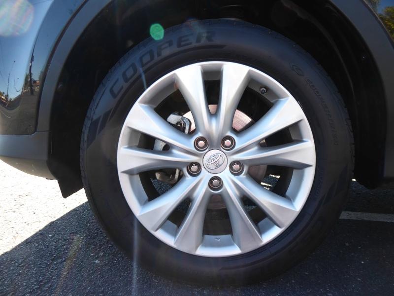 Toyota RAV4 2013 price $16,450
