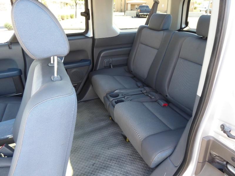 Honda Element 2003 price $6,450