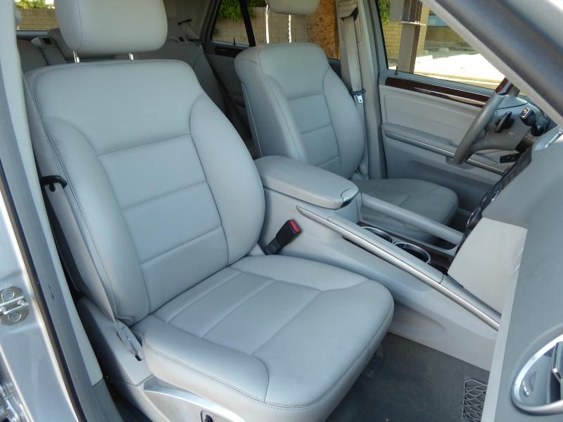 Mercedes-Benz M-Class 2011 price $11,950