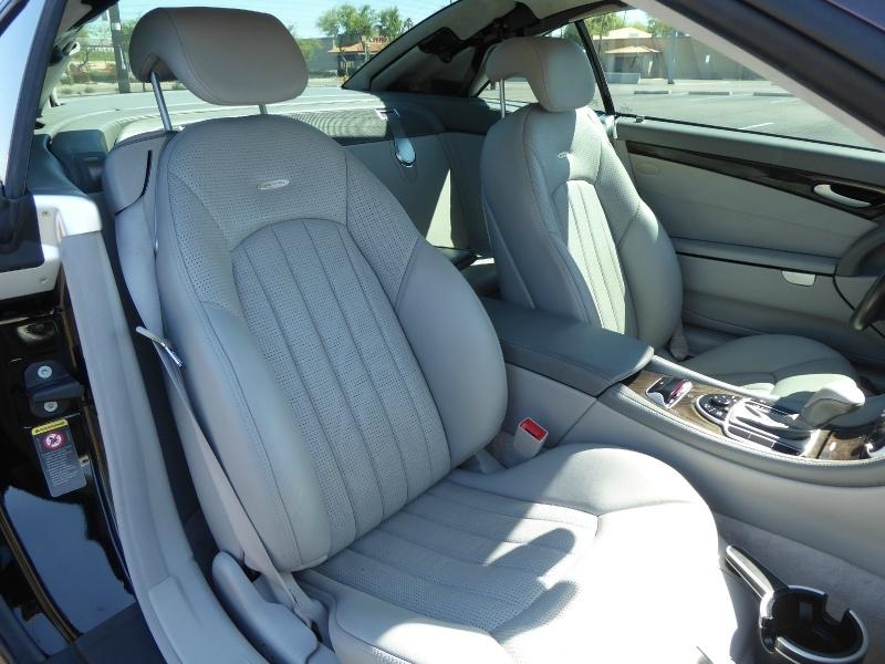 Mercedes-Benz SL-Class 2003 price $20,950