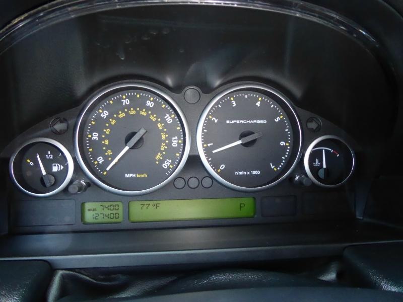 Land Rover Range Rover 2009 price $11,950