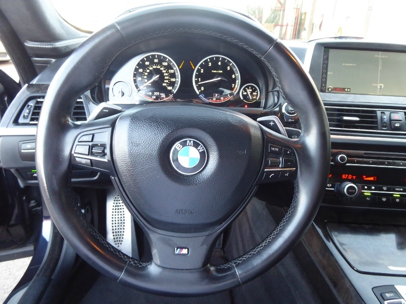 BMW 6-Series 2013 price $17,950
