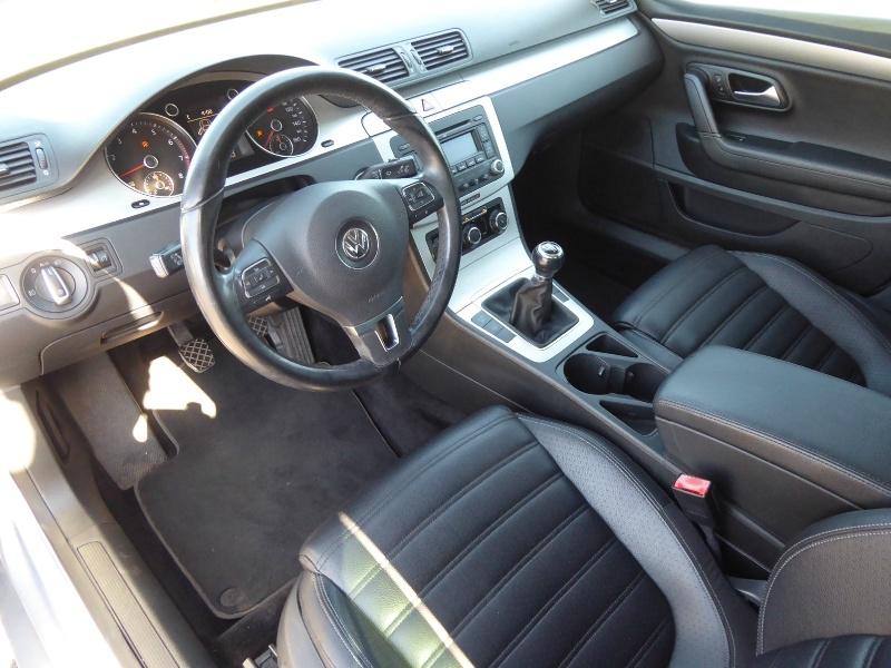 Volkswagen CC 2009 price $5,995