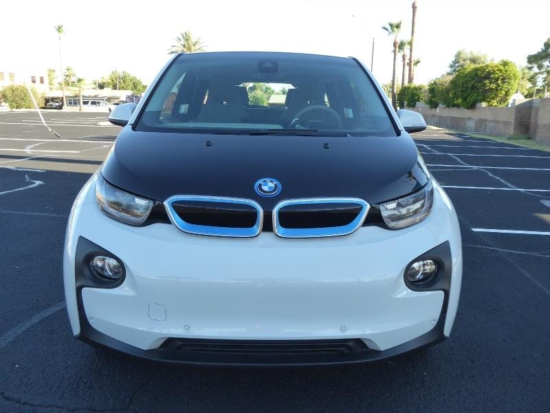 BMW i3 2014 price $13,450