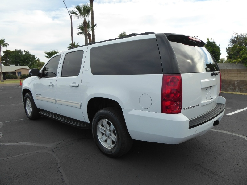 GMC Yukon XL 2014 price $16,995