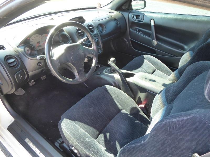 Mitsubishi Eclipse 2001 price $4,950