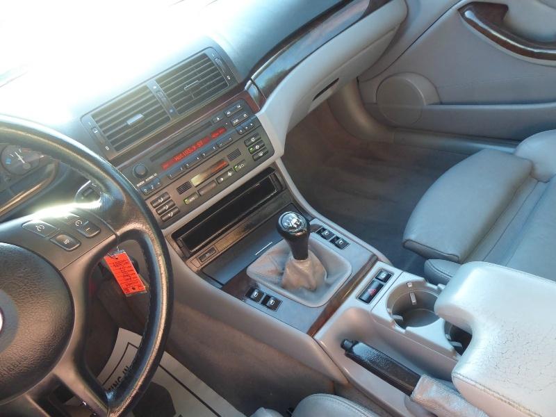 BMW 3-Series 2001 price $5,995