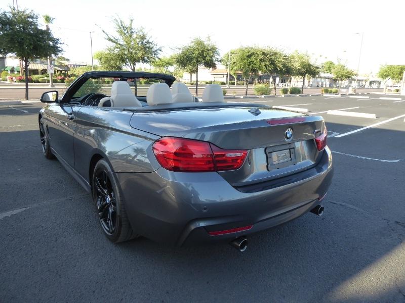 BMW 4 Series 2014 price $27,950