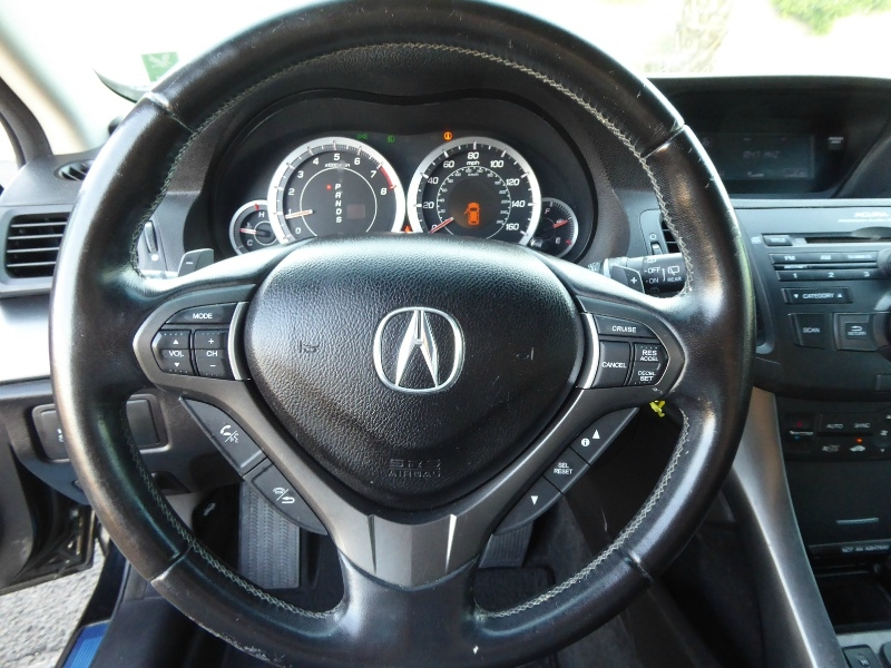Acura TSX Sport Wagon 2012 price $11,450