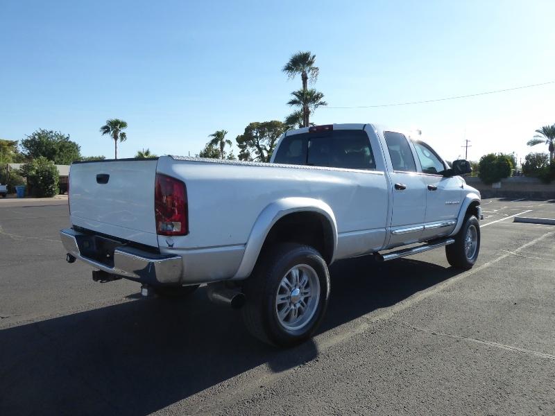 Dodge Ram 3500 2004 price $12,950
