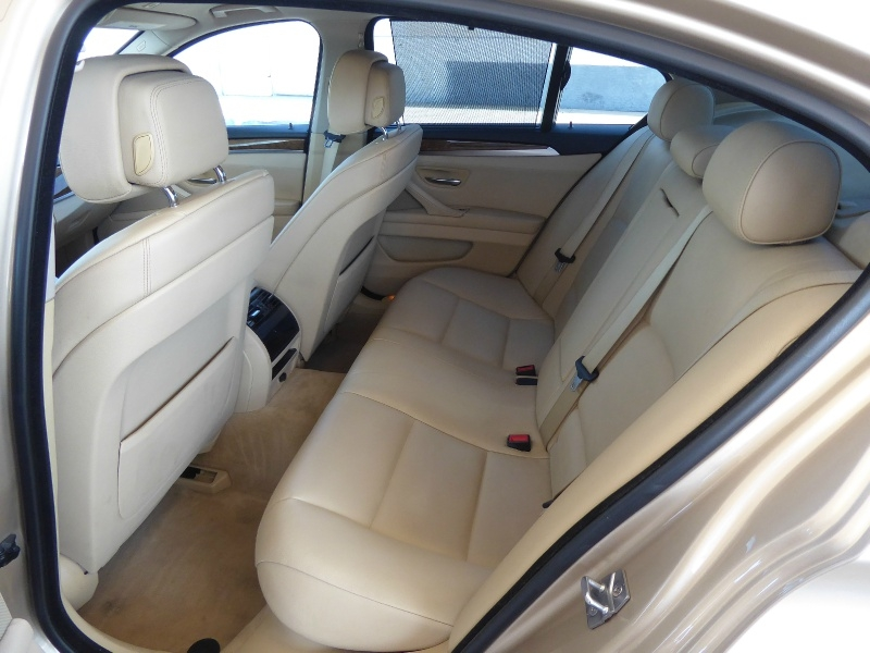BMW 5-Series 2011 price $14,995
