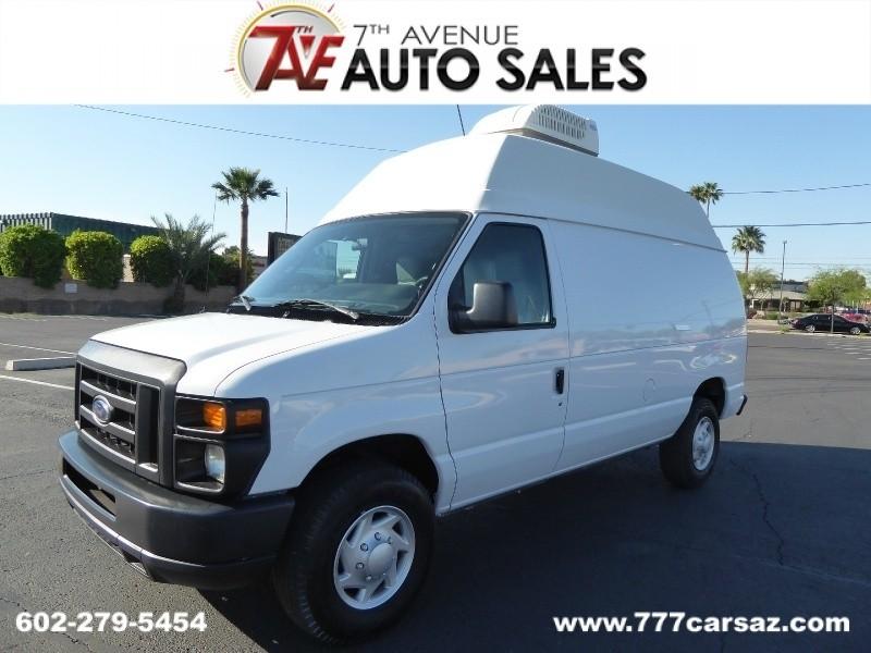 Van E Auto Sales >> 2012 Ford Econoline Cargo Van E 250 Recreational Inventory 7th