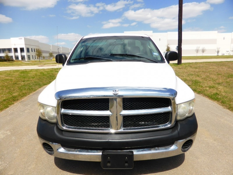Dodge Ram 1500 2004 price $5,495