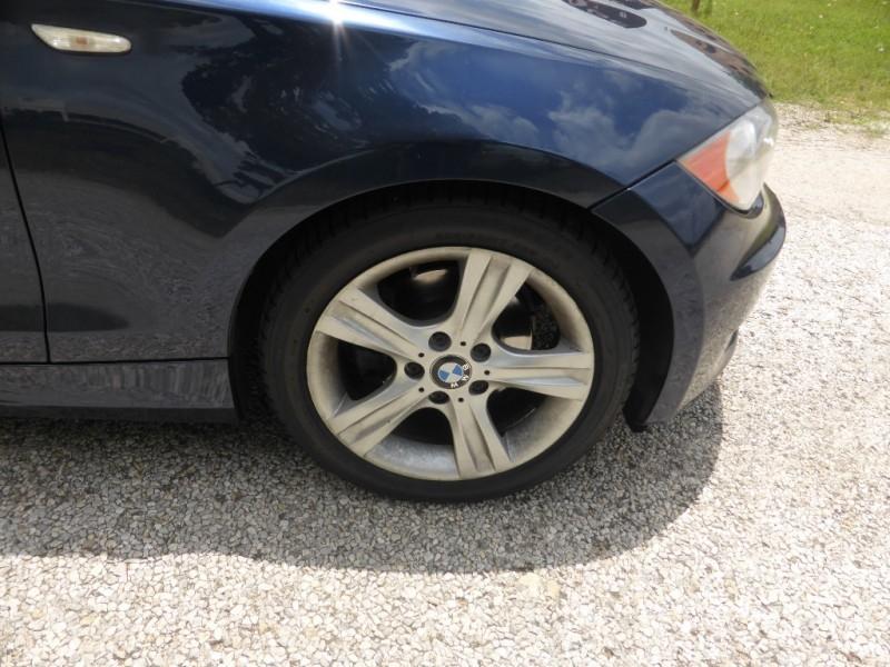 BMW 1-Series 2010 price $10,900