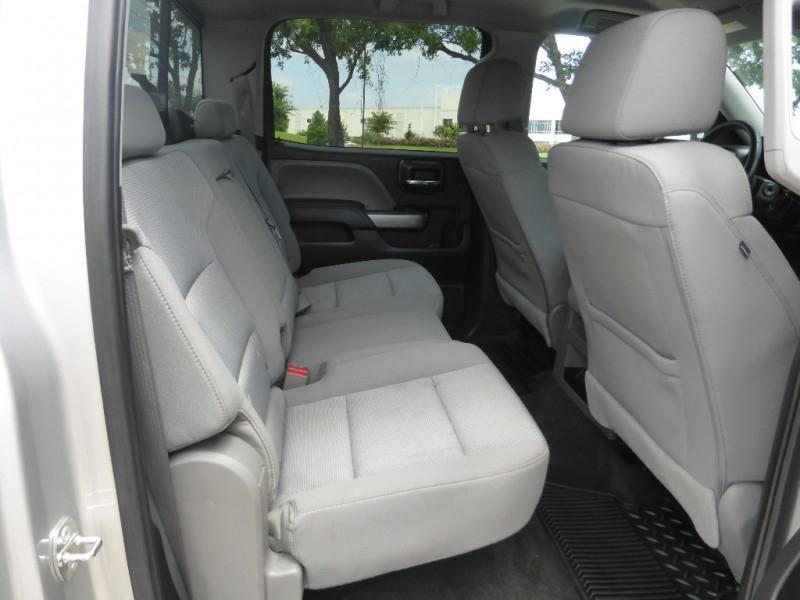 Chevrolet Silverado 1500 2016 price $24,995