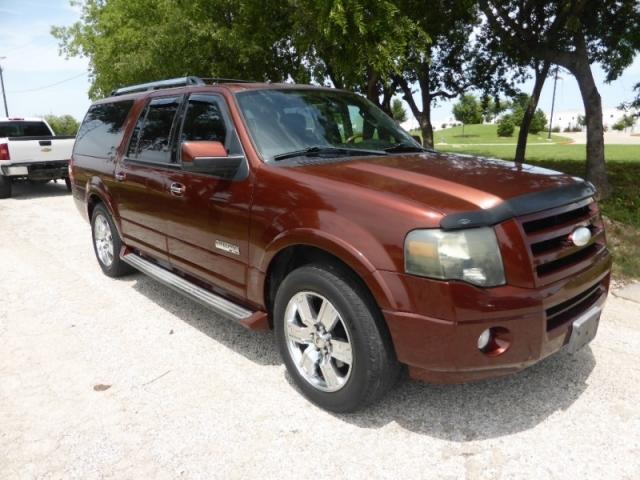 2007 Ford Expedition EL