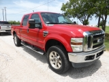 Ford Super Duty F-250 SRW 2009