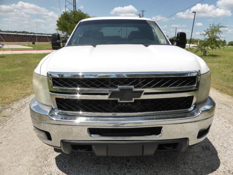 Chevrolet Silverado 2500HD 2011 price $12,995
