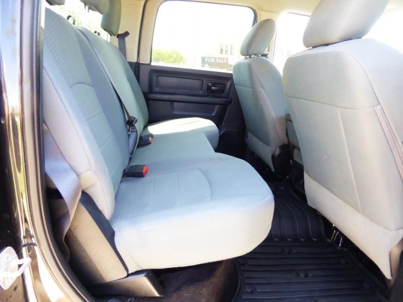 Dodge Ram 2500 2016 price $27,995