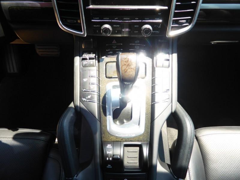 Porsche Cayenne 2014 price $23,995
