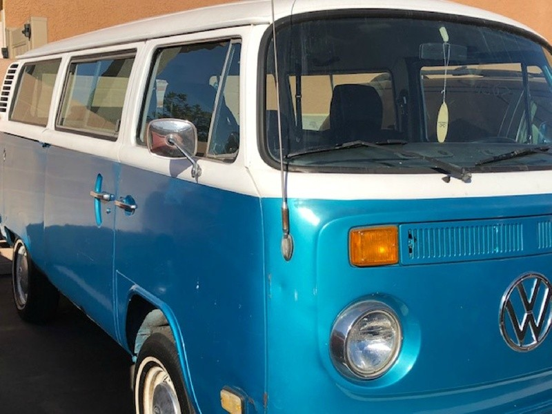 1979 Vw Type 2 Bus Transporter Get Your Surf Sesh On
