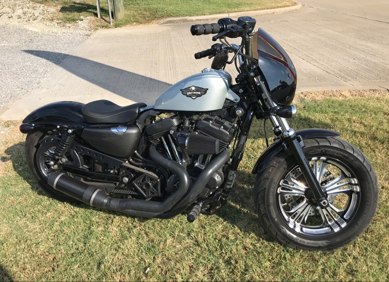 - XL1200X Forty-Eight 2012 price $6,999